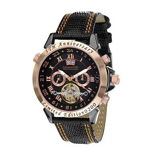 3.Calvaneo 1583 Astonia 5 Rose Gold Black (5)