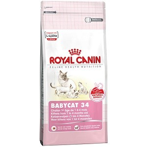 3.Hrana pentru Pisici Royal Canin Babycat