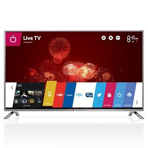 3.Televizor Smart LED LG 42LB630V