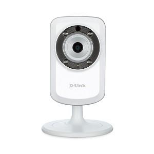 5.Camera IP D-Link DCS-933L