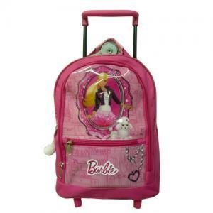 6) ATM Barbie