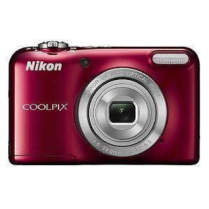 6. Nikon Coolpix L29