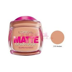 2. L'Oreal Matte Morphose