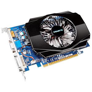 5. Gigabyte NVIDIA GeForce GT 730