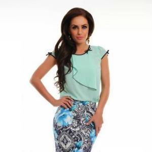 6.Fulminate Style Turquoise