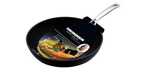Tigaie wok profesionala