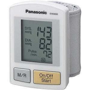1. Panasonic EW3006W800