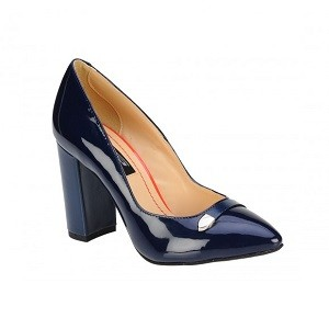 10.Garkony Studio Office Pumps