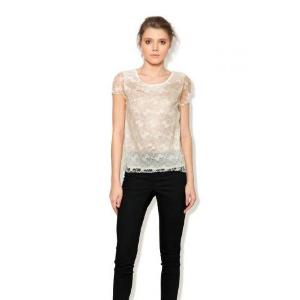 2. Mischa Ivory Lace