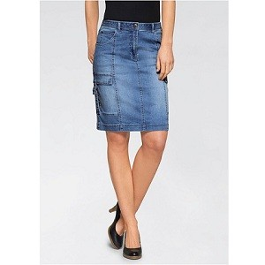 3.John Baner Jeanswear 918491R95