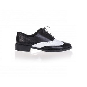 3.Oxfords Brogues