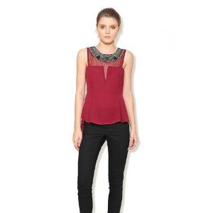 4. Mischa Elegant Collar