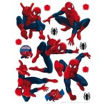 5. Stickere Disney Spiderman