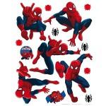 5. Stickere Disney Spiderman