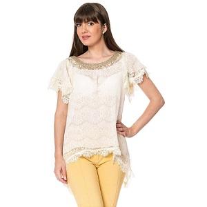 5.Lashez Golden Lace