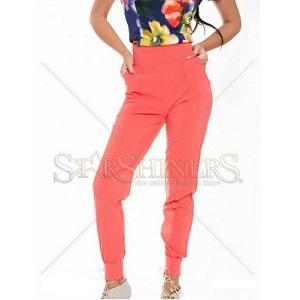 5.PrettyGirl Cosy Look