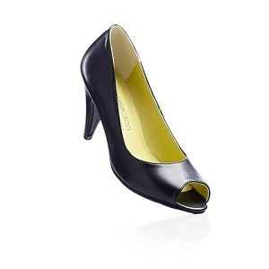 6.BPC Selection Bonprix Collection Peeptoe