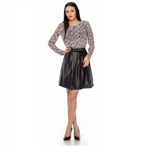 6.Lashez Casual Skirt
