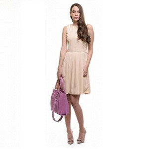 7.Yepme Midi Cloche Dress