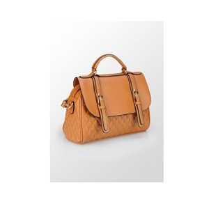 8.Clotier Brown Handbag