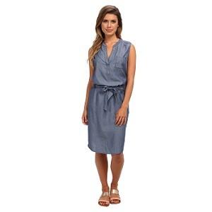 8.Jag Jeans Abra Sleeveless Dress