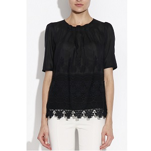 8.Nissa Lace Top