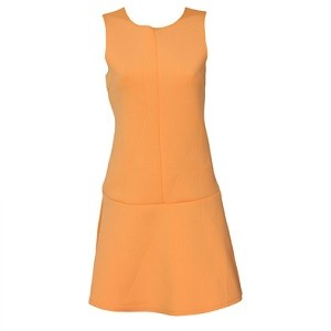 8.VERO MODA Adrianne Orange
