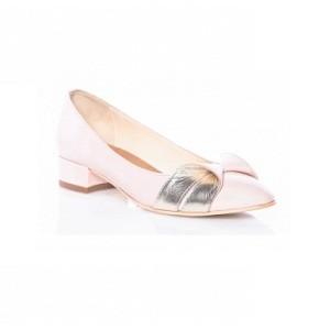 8.Zega Pink Silver
