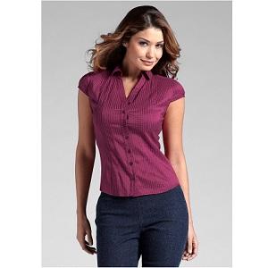 9.Bodyflirt Sleeveless Shirt