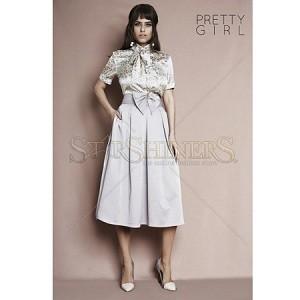 9.Fusta PrettyGirl Unsparing Grey