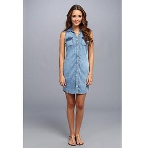 9.Mavi Jeans Justine Sleeveless Dress