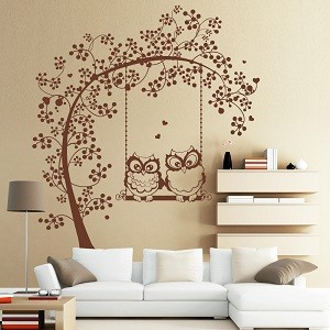 A. Stickere decorative
