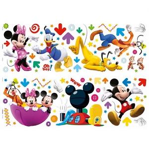A. Stickere decorative pentru copii