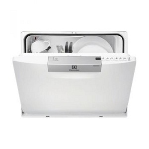 1. Electrolux ESF2300OW