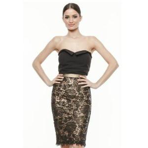 1. Emily G Pencil Skirt