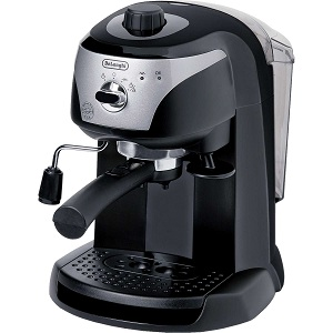 1.DeLonghi EC 220.CD