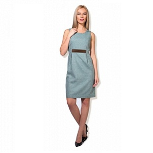 14.Mischa Office Dress