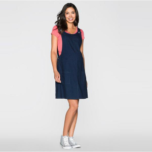 2. BPC Bonprix Collection Jeans Dress