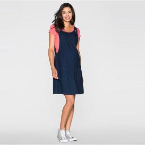 2. BPC Bonprix Collection Jeans Dress
