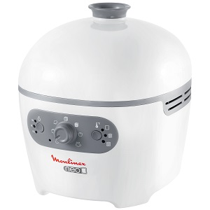 2.Moulinex Home Bread Neo OW120130