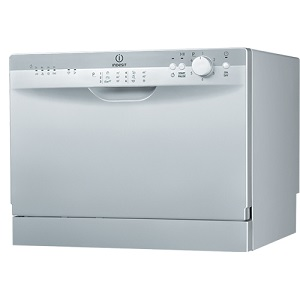 3.Indesit ICD661S