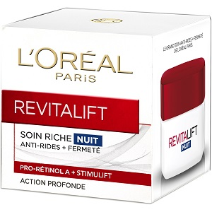 3.L'Oreal Paris Revitalift