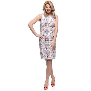 3.Release Office Dress