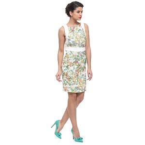 5.ADL Textured Dress