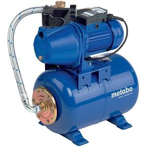 5.Metabo HWW3000-20G