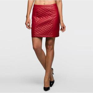 6. Bodyflirt Quilted Skirt