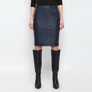 7. Top Secret Midi Pencil Skirt