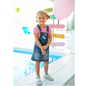 7.John Baner Jeanswear Little dress