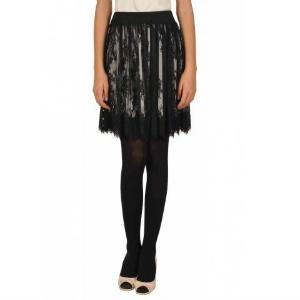 8. La Femme Chic&Trendy Lace Skirt