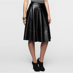 8. Rainbow Retro Skirt